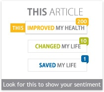 Measuring Beyond the Click – Part II. This post demonstrates how EmpowHER innovates in our space by using the first-of-its-kind sentiment system, HER Health Meter, to measure the impact of our brand and how we connect with our audience, the female health consumer. @Thom Brodeur #sentiment #hcsm