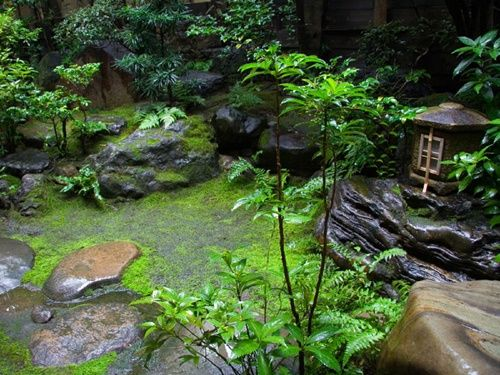 160 Best Images About Zen On Pinterest | Gardens, Miniature And