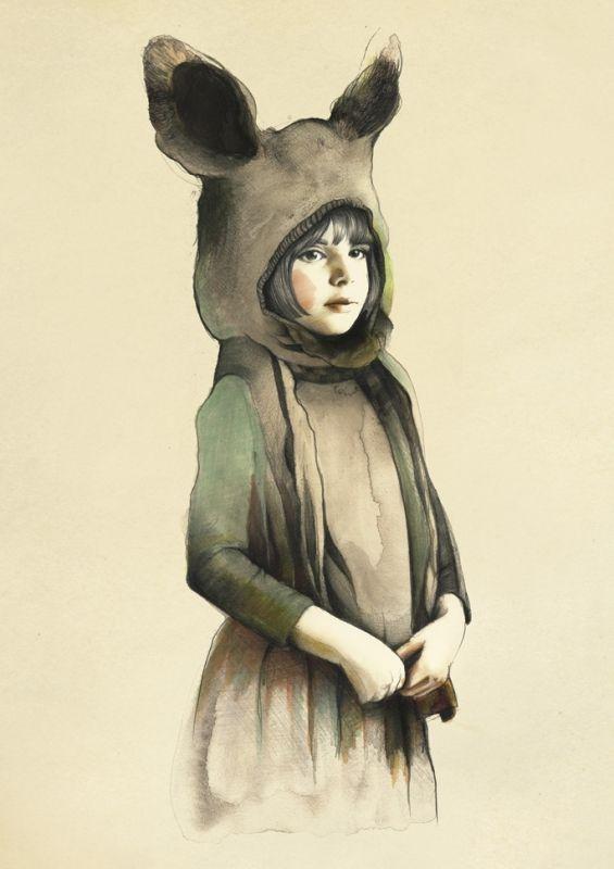 Kareena Zerefos - The Drawing Arm