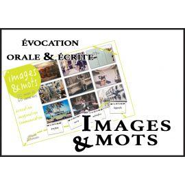 Images & Mots