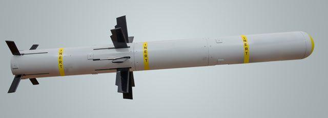 MIZRAK-O | Orta Menzilli Anti-Tank Füzesi « Roketsan