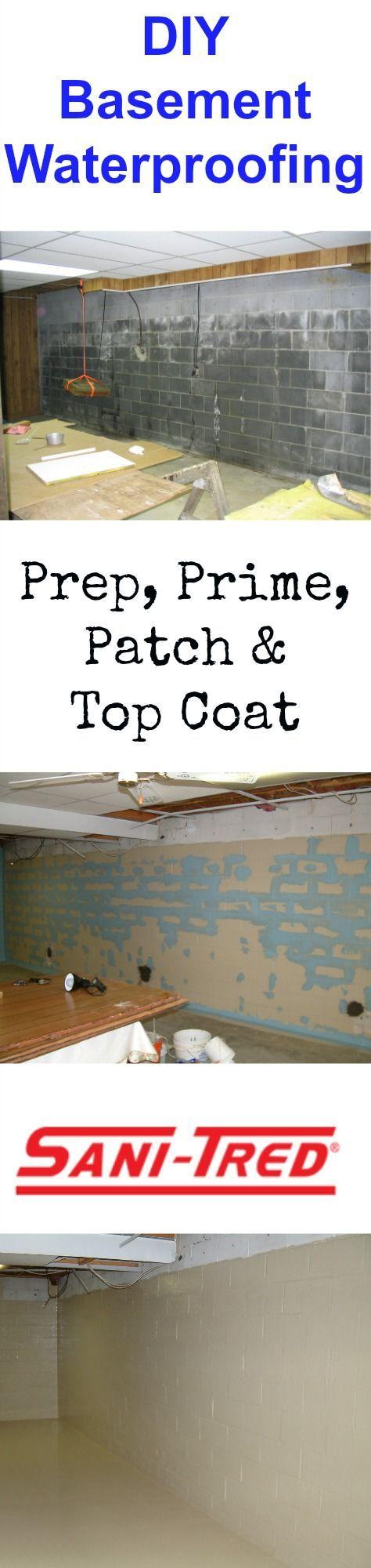 about basement waterproofing on pinterest wet basement basements