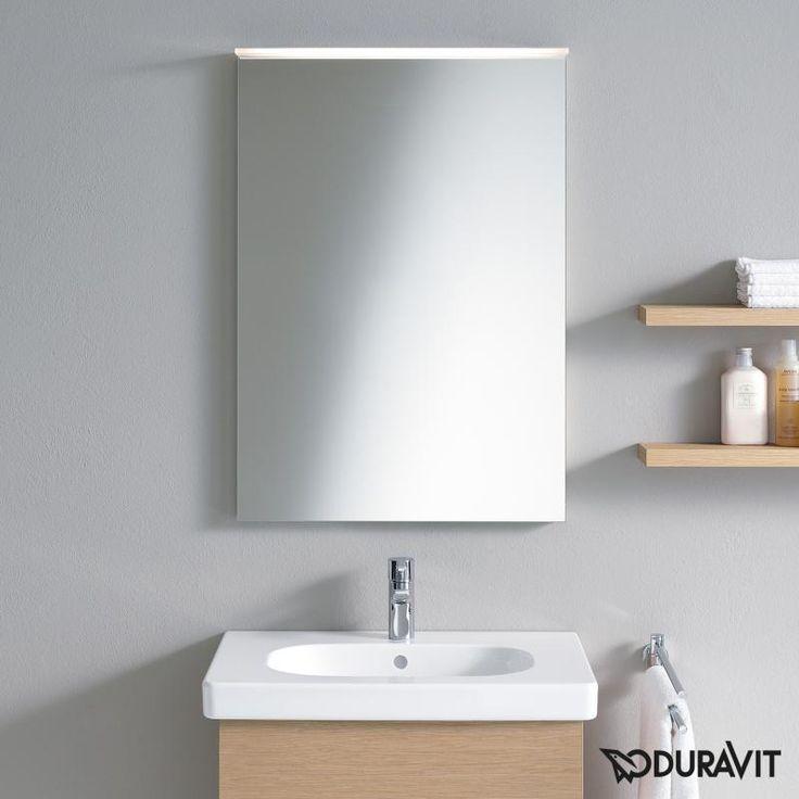 die besten 20+ spiegel mit led ideen auf pinterest | spiegel mit ... - Led Beleuchtung Badezimmer