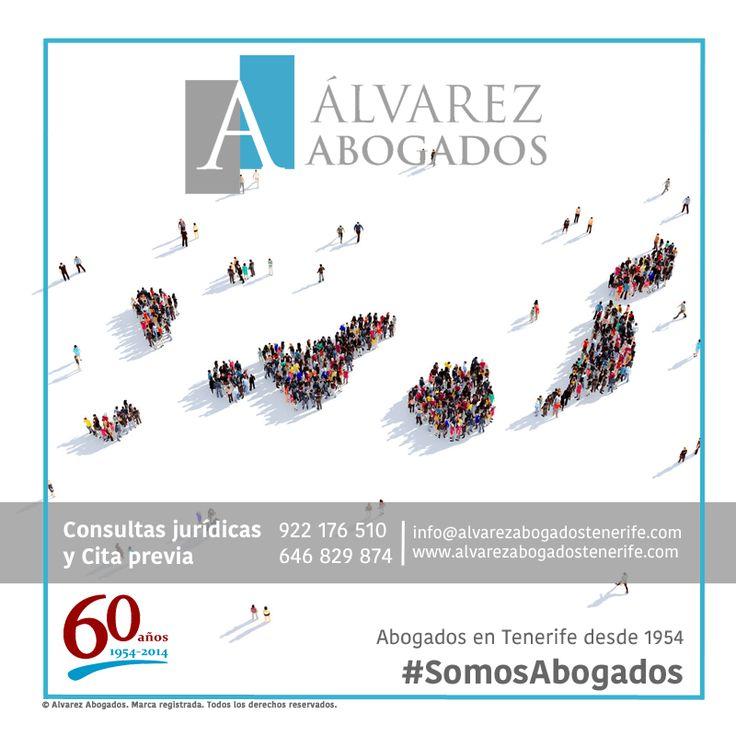 Realice su consulta jurídica o solicite cita previa con nuestros abogados expertos en Tenerife. No lo dude, y resuelva las cuestiones legales que le preocupan. https://alvarezabogadostenerife.com/?p=5430 #SomosAbogados #Abogados