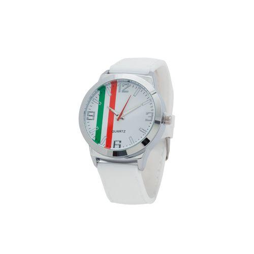 Ora di vincere! Orologio personalizzabile col logo della tua azienda. Prezzo base 8, 57 euro. Chiama Decografic allo 010/9111632 per ordinare! #italia #calcio #brasile2014 #mondiali