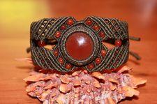 Shop Macrame Jewelry - Danilo Navarro