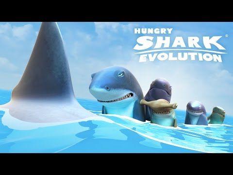 Hungry Shark Evolution – Android-appar på Google Play