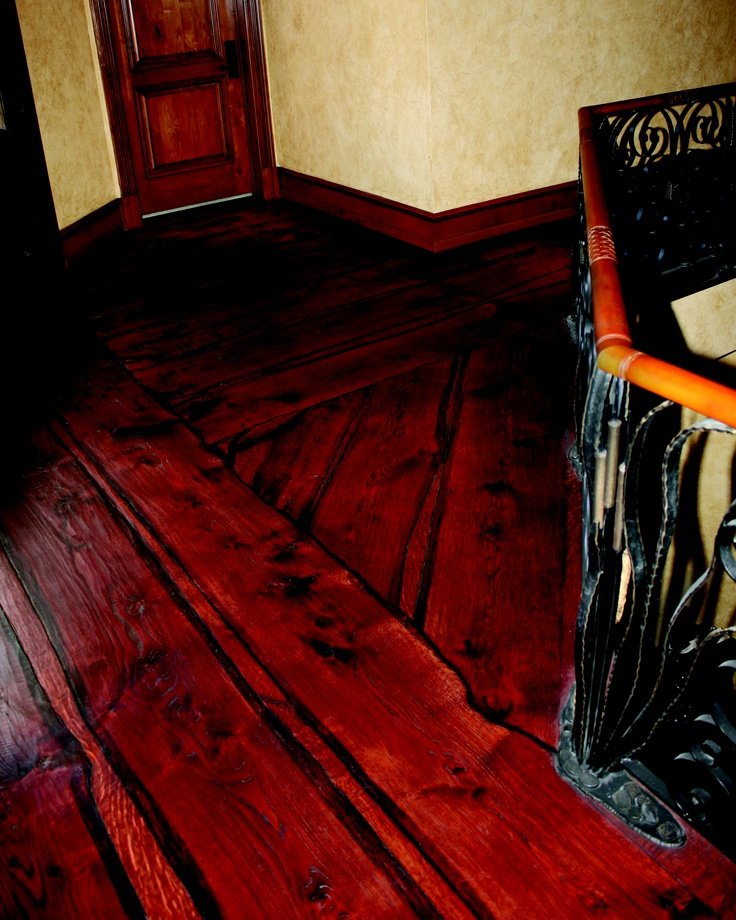 Unfinished Hardwood Flooring Nashville