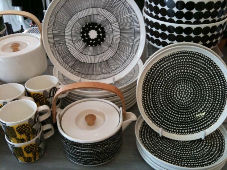 Marimekko natural looking inspiration design