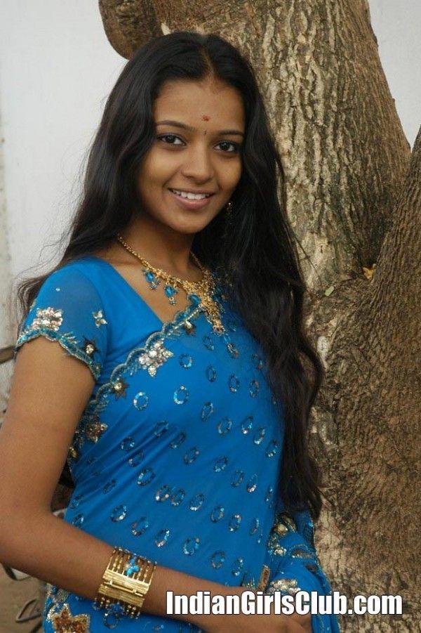 Vakre Svarte Nakne Jenter I Tamil Nadu
