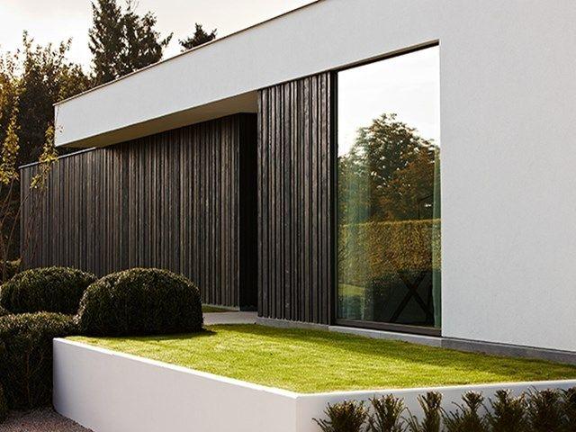 Portes et fenêtres en aluminium - Choix des matériaux - Livios