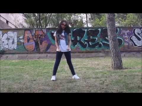 Turn down for what(DJ Shake,Lil Jon):Choreography - YouTube