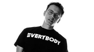 Stream Logic's New Album, 'Everybody'