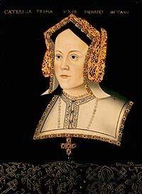 Katherine of Aragon, 1st Queen of Henry VIII - King Henry VIII Photo (8263828) - Fanpop