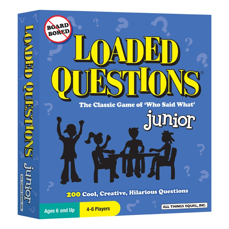 Family games not a word to parents