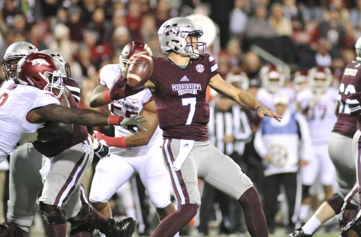 Mississippi State Football: How far are Bulldogs from sustained relevance?