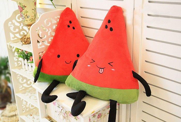 RM32.40 Watermelon Plush Pillow