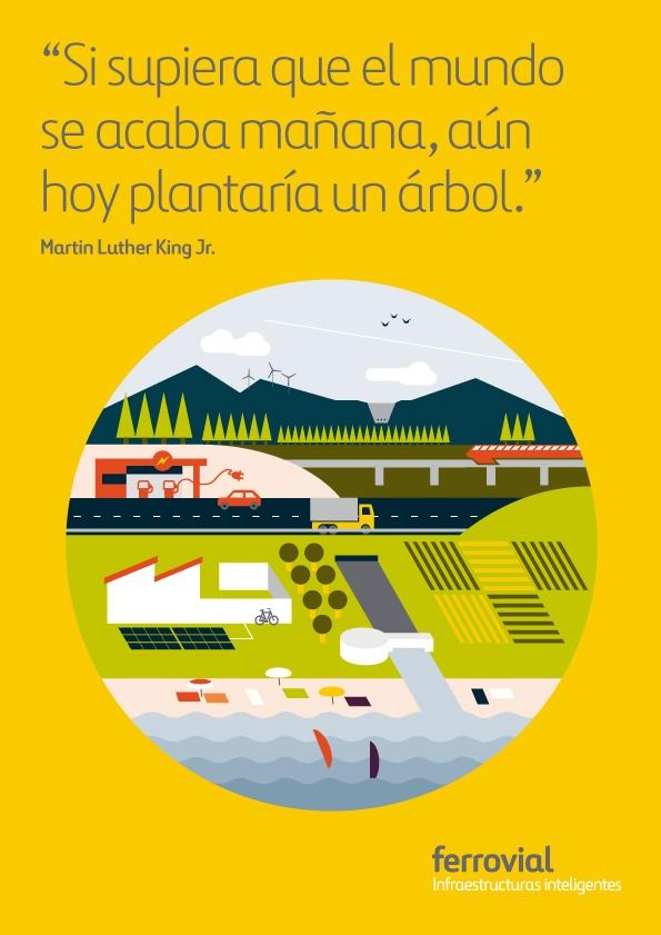 Campaña de sensibilización sobre sostenibilidad (3) / Awareness campaign about sustainability (3)