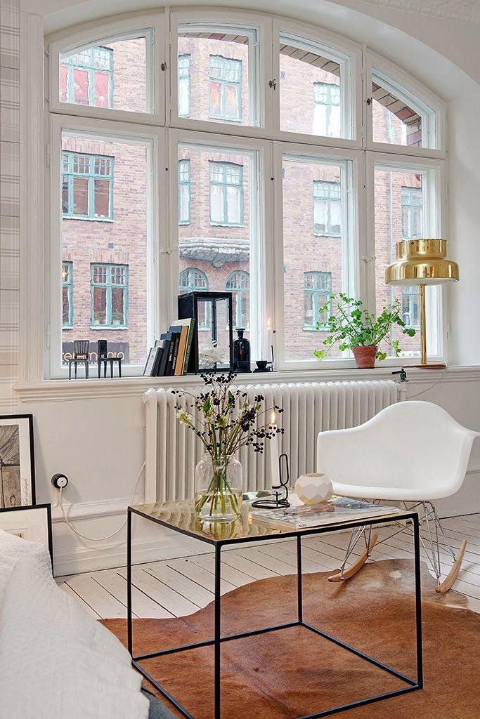 JoJo Herda: INSPIRATION: White and Gold Interiors