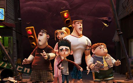 ParaNorman (4/10) Movie CLIP - Waking the Dead (2012) HD ...