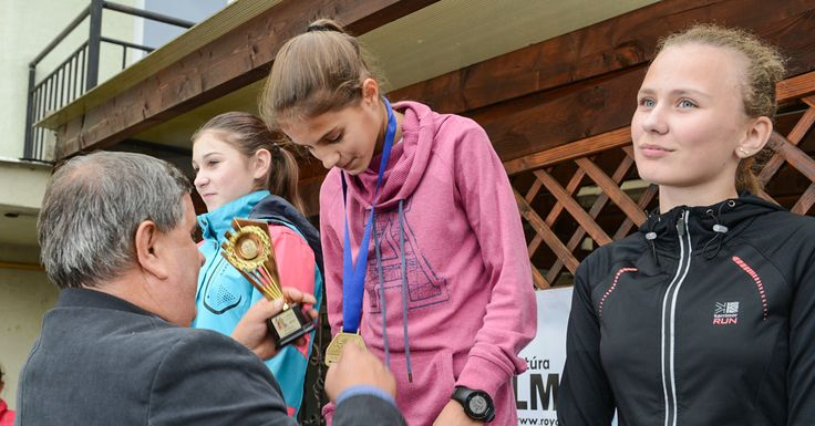 Vyhodnotenie Východoslovenskej mládežníckej bežeckej ligy 2016. #beh #bezeckepreteky #pretek #banske #behdovrchu