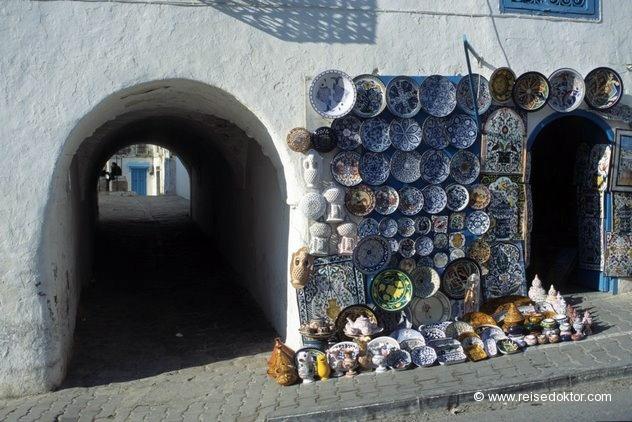 Tunesien Urlaub www.reisedoktor.com