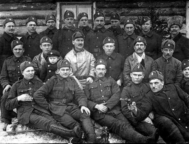 #estonian-war-of-independence on Tumblr