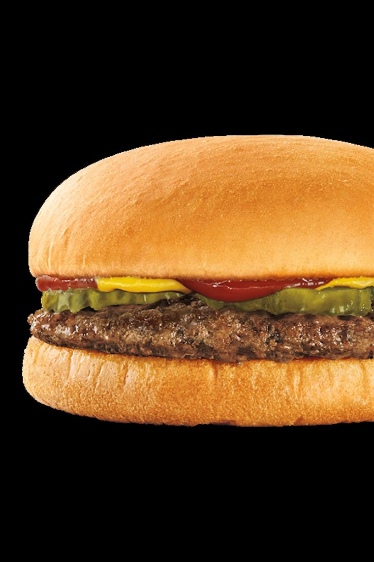 Sonic Drive-In: Jr. Burger