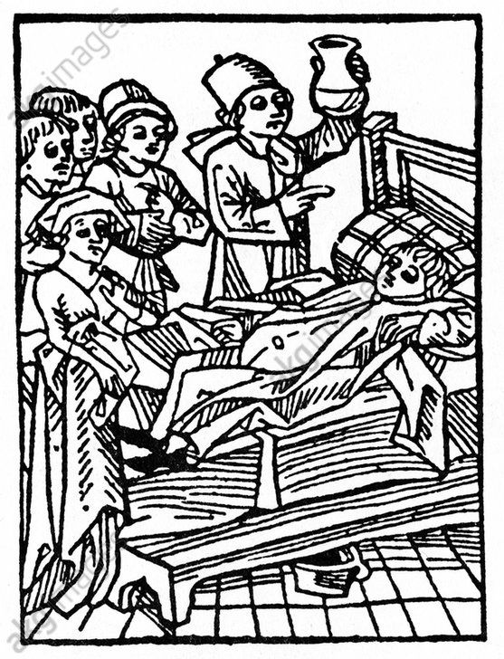 the black death devastation of 14th century europe The making of a pandemic: bubonic plague in the 14th century  the 14th century black death pandemic  the path of plague through europe during the 14th century.