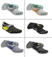 New! Mens Sports Five Fingers Light weight Shoes Toes Socks Barefoot trainers C