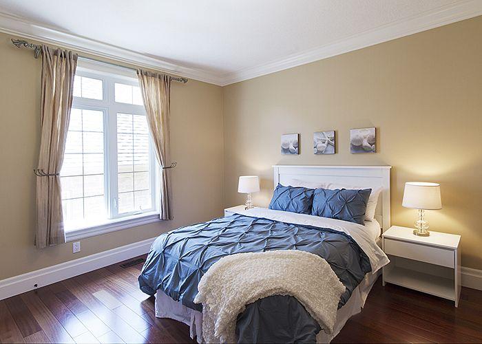 Bedroom Staging Cool Design Inspiration