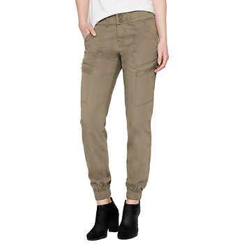 Matty M Ladies' Cargo Pant