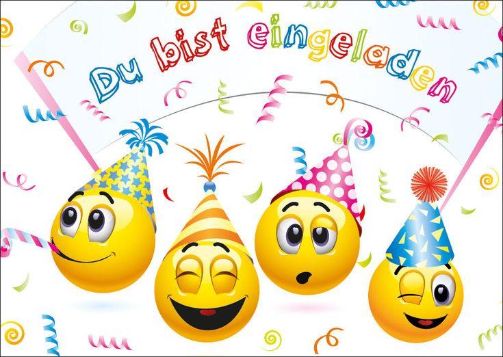 Lustige Geburtstagswünsche Kindergeburtstag Inspirierend