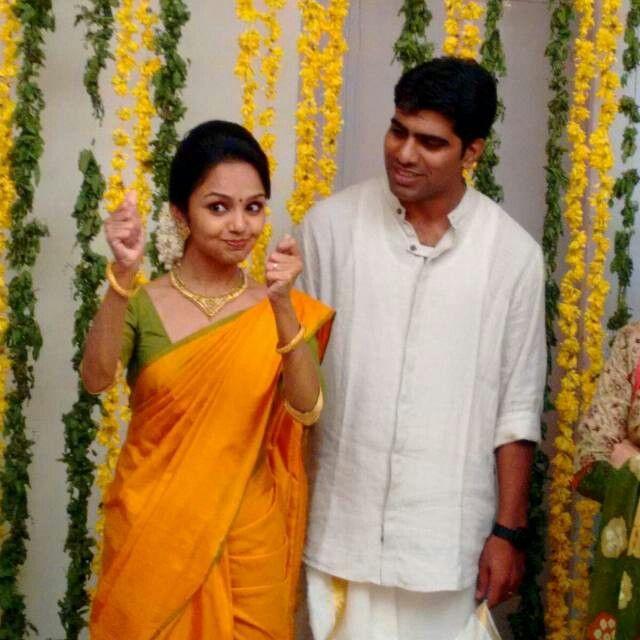 Kerala Bride Hindhu: Indian Wedding & Jewellery