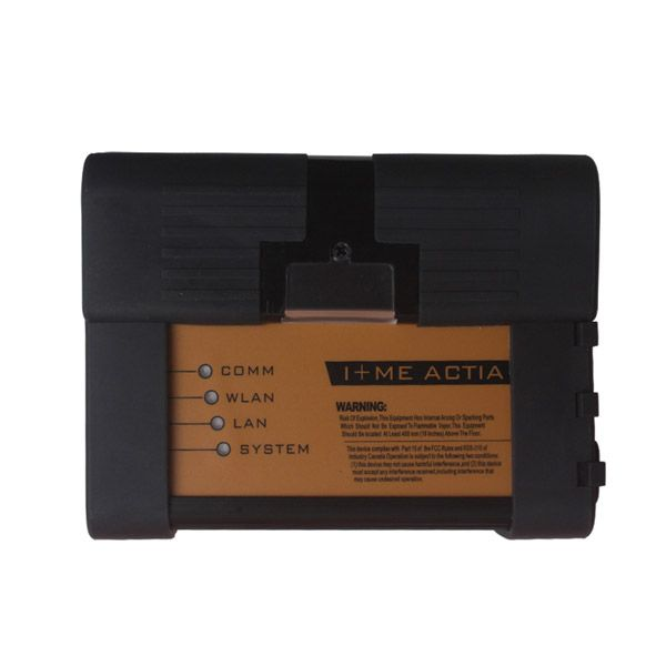2014.7 BMW ICOM A2+B+C Diagnostic & Programming Tool, comes with latest software, support WIFI. It cover the full function that item#SP168-BO contains, and it is the Second generation of BMW ISTA Diagnose and programming system. The best tool for BMW ICOM.
