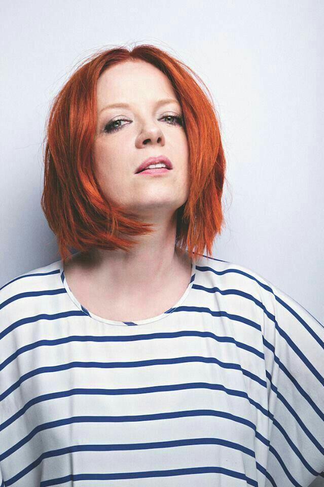 Pin By Ragman On Shirley Manson Shirley Manson Cool Hairstyles Redheads