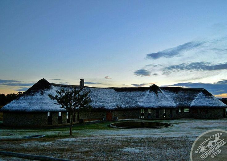 Via Snow Report - Summerhill Stud in Mooi River www.n3gateway.com