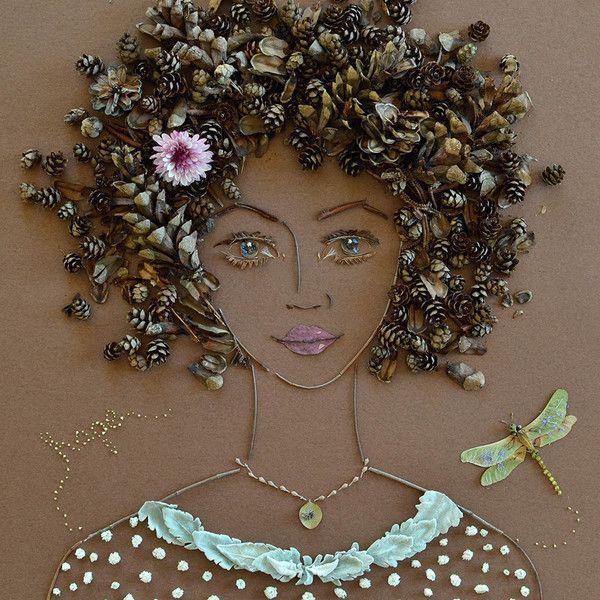Arte con floresEl blog de Secretariaevento | El blog de Secretariaevento