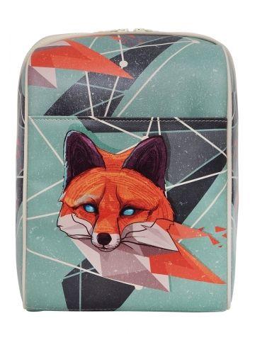 Dogo Red Fox Sırt Çantası - Fotoğraf 37