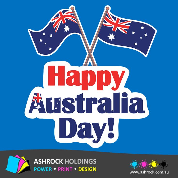 Streuth she's #AustraliaDay already! Crikey it's come around fast. It's time to fire up the ol' barbie 'n' chuck on a few snags, splash 'em with some dead 'orse, then rock back 'n' sink a few quiet...