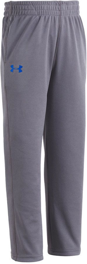 Under Armour Brute Athletic Pants, Toddler Boys (2T-5T)