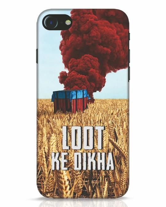 low priced fe7ed 8f987 Loot Ke Dlkha iPhone 7 Mobile Cover | IPhone 7 Cover Designs ...