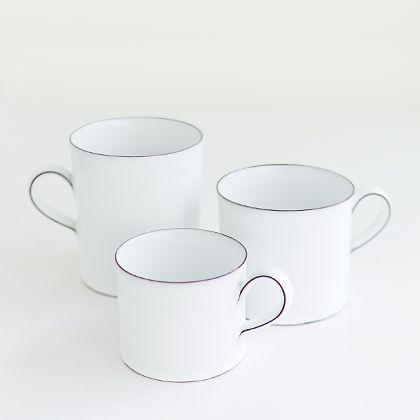 Jonas Lindholm マグカップ