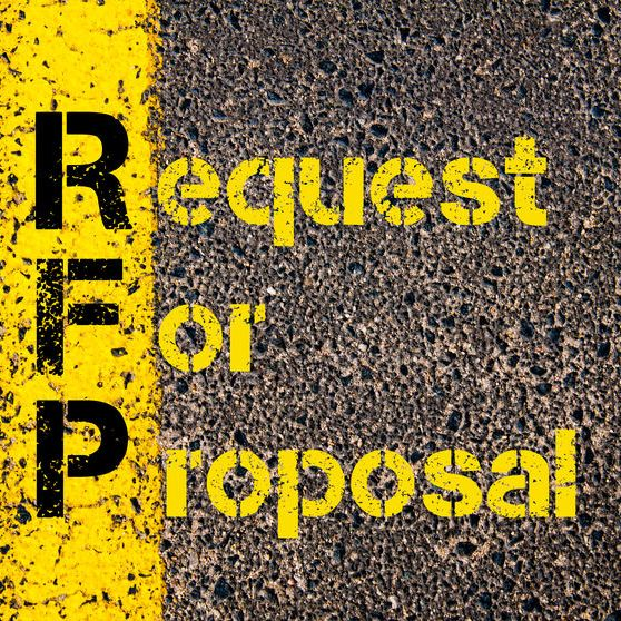 40 best Requests for Proposal (RFPs) images on Pinterest - management proposal