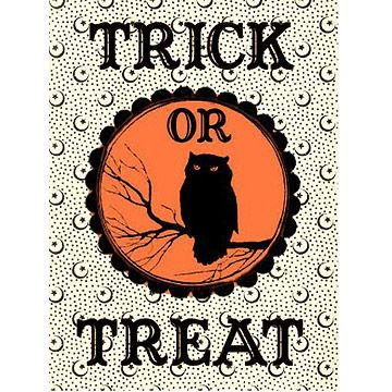 This is an image of Handy Free Printable Halloween Decorations