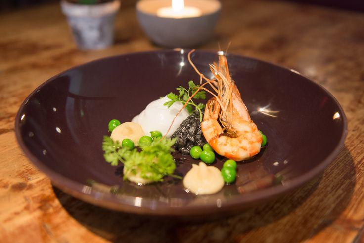 Een van de leukste restaurants van Hilversum ~ Gastrobar Kurk