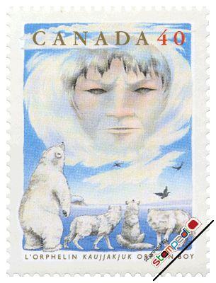 1991 folktales
