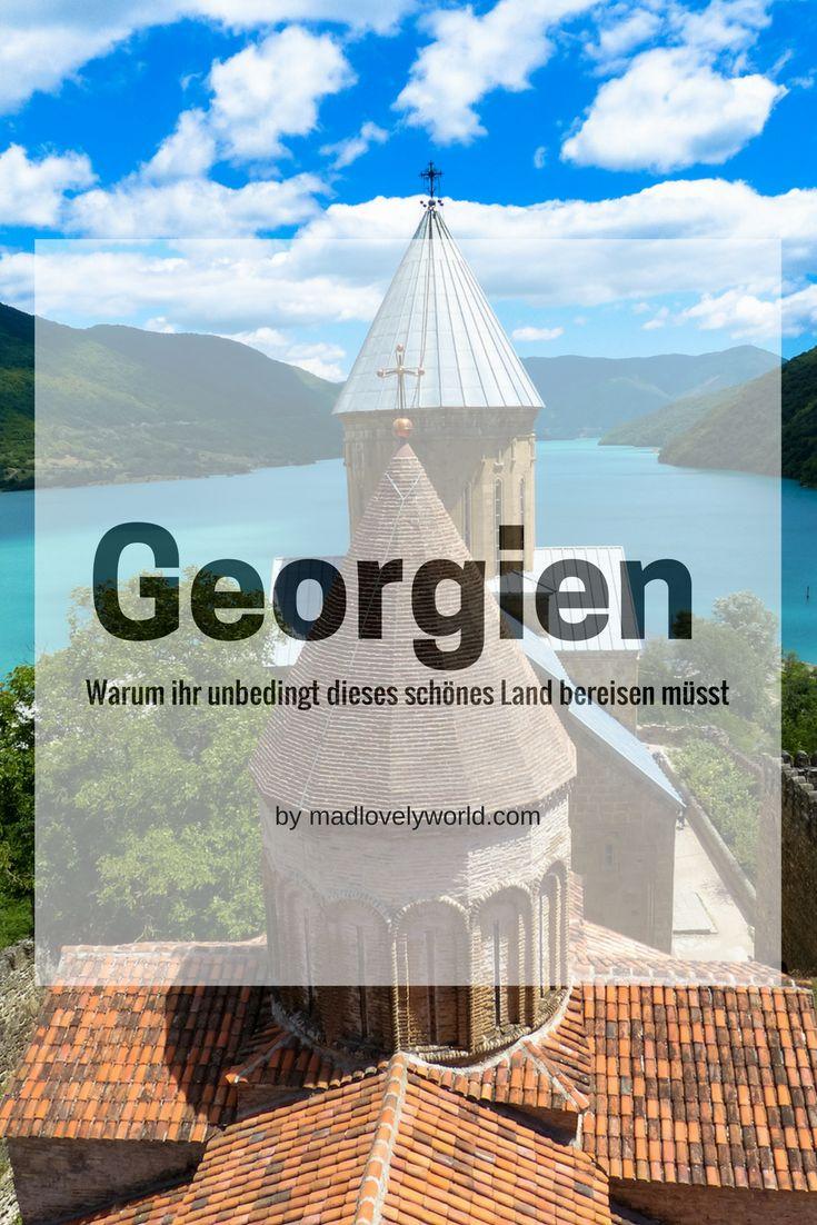 Oh Georgien, du hast uns mit deiner bezauberten Landschaft sehr überrascht! Wir waren vor Ort und haben das kaum bereiste Land für uns erkundet. Sehr beliebt für Wanderer, ud Wintersportliebhaber. Es lohnt sich wirklich!