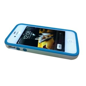 BD Covers High Quality Clear Protective Back Case for iPhone 4