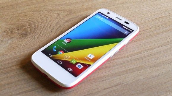 Moto G The Best Cheap Smartphone Overall
